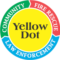 Broward County Yellow Dot Program